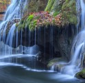 Bigar Waterfall 2