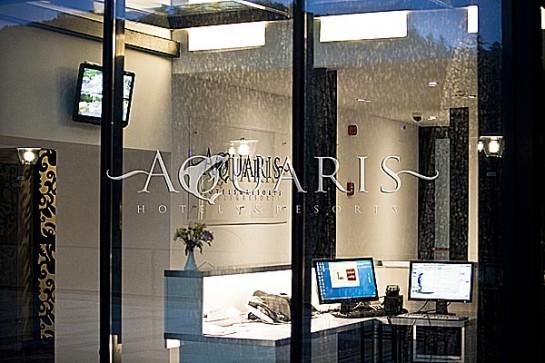 Hotel Aquaris